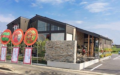 新潟県央店
